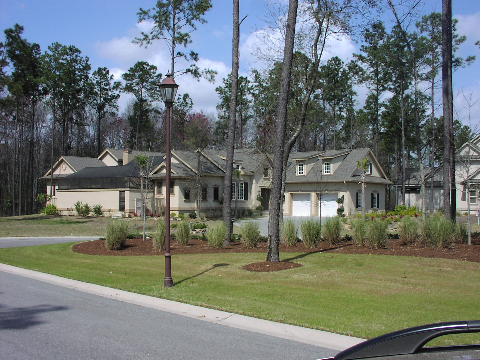 Custom Home Construction Serving the Lowcountry Area and Beyond!